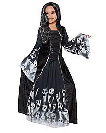 Kids Forsaken Souls Costume