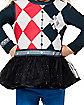 Kids Harley Quinn Costume - DC Comics