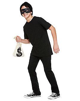 Boy's Burglar Kit