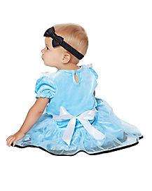 Toddler Alice in Wonderland Dress Costume - Disney