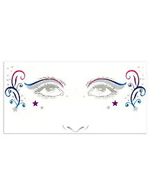 Unicorn Face Decal