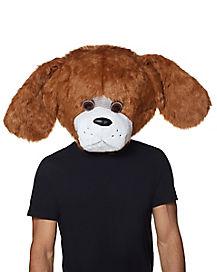 Dog Mascot Mask