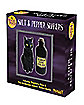 Hocus Pocus Salt and Pepper Shakers - Disney
