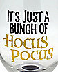 Hocus Pocus Stemless Glass 22 oz. - Hocus Pocus