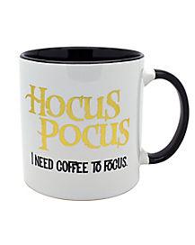 Hocus Pocus Coffee Mug 22 oz. - Hocus Pocus
