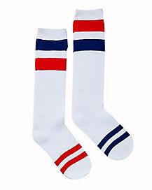 Kids Nerd Crew Socks