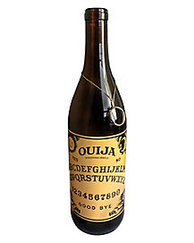 Ouija Incense Bottle - Hasbro