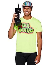 Da Bomb T Shirt