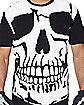 Reaper Skeleton T Shirt
