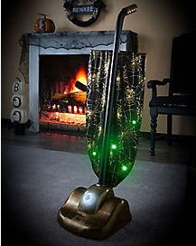 Light Up Vacuum Animatronic