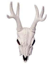 Deer Skull Prop - Decorations