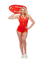 Baywatch Costume