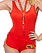 Adult Women's Baywatch Costume - Baywatch