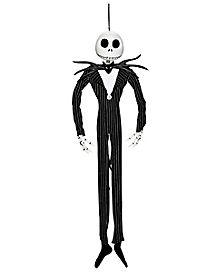 Jack Skellington Hanging Prop - The Nightmare Before Christmas