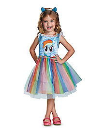 Toddler Rainbow Dash Costume - My Little Pony: The Movie