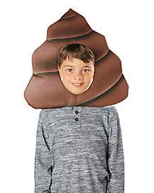 Poop Mask