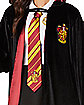 Black Gryffindor Quidditch Robe - Harry Potter