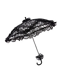 Vampire Lace Umbrella