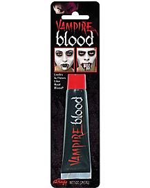 Vampire Blood Tube