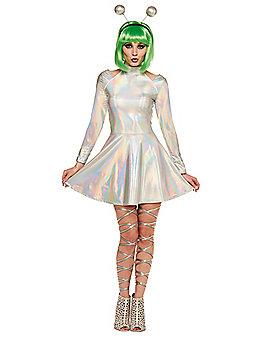 Alien Dress