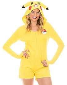 Pikachu Romper - Pokemon