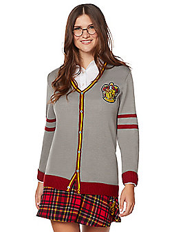 Gryffindor Sweater - Harry Potter
