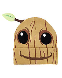 Groot Beanie - Guardians of the Galaxy