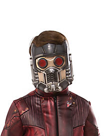 Starlord Mask - Guardians of the Galaxy
