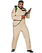 Adult Mens Ghostbusters One Piece Costume - Ghostbusters Classic