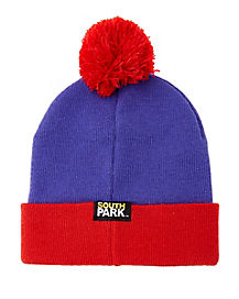 Stan Marsh Beanie - South Park