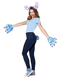 Faux Fur Stitch Costume Kit - Disney Lilo and Stitch