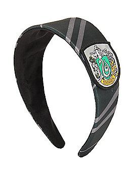Slytherin Headband - Harry Potter