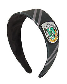 Slytherin Headband - Harry Potter