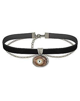 Winifred Sanderson Choker Necklace - Hocus Pocus