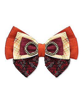 Mary Sanderson Hair Bow - Hocus Pocus
