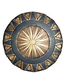 Wonder Woman Shield - DC Comics