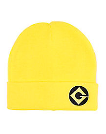 Minion Beanie - Despicable Me