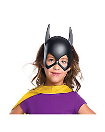Kids Batgirl Mask - DC Comics