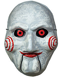Billy Puppet Mask - Saw