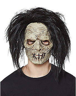 Billy Butcherson Mask - Hocus Pocus
