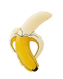Inflatable Banana - Decorations