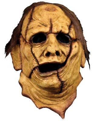 Leatherface Mask - The Texas Chainsaw Massacre