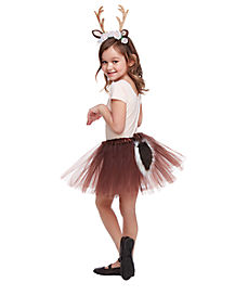 Kids Deer Costume Kit