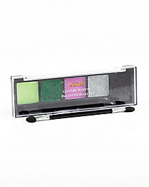 Witch Glitter Eyeshadow Palette