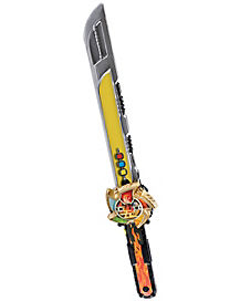 Power Rangers Sword - Power Rangers Ninja Steel