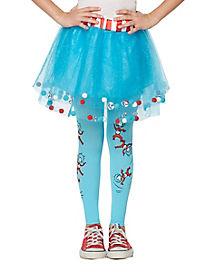 Kids Thing Tutu - Dr. Seuss