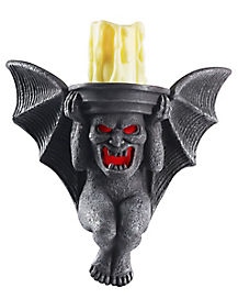 Gargoyle Wall Sconce - Decorations