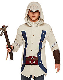 Kids Connor Jacket - Assassin's Creed