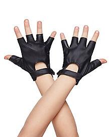 Biker Chick Gloves