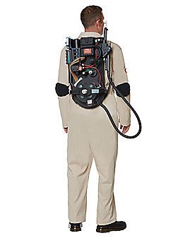 Deluxe Replica Proton Pack - Ghostbusters